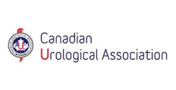 Logo of the Canadian Urological Association